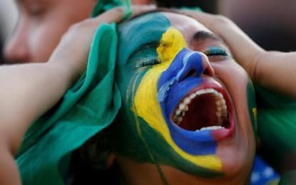 Vexame nacional! Derrota brasileira escancara fraquezas e a incapacidade da frieza nos momentos de luta