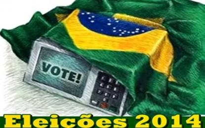 TSE recebe 11 pedidos de registro de candidatos à Presidência da República