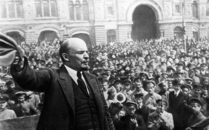 Sobre as greves (Lenin)