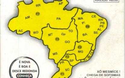 O Brasil confederativo é mesmo o mapa da mina ?