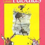 """""""Fábulas"""" (1922)- Monteiro Lobato. Trata-se de um livro infantil com diversas fábulas. Esopo e La Fontaine integram essa antologia. Lobato as reescreve, comenta e até as critica. Algumas das fábulas inseridas no livro são """"A cigarra e as formigas"""", """"A coruja e a água"""", """" A rã e o boi"""", """"O reformador do mundo"""", """"A gralha enfeitada com penas de pavão"""", """"O rato da cidade e o rato do campo"""", """"O velho, o menino e a mulinha"""", """"O pastor e o leão"""", """"Burrice"""", """"O julgamento da ovelha"""", """"O burro juiz"""", """"Os carneiros jurados"""", """"O touro e as rãs"""", """"A assembleia dos ratos"""", """"O galo que logrou a raposa"""", """"Os dois viajantes na macacolância"""", """"A menina do leite"""", """"A rã sábia"""", """"O veado e a moita"""" e """"O sabiá e o urubu""""."""