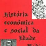 """""""História econômica e social da Idade Média"""" (     )- Henry Pirenne. Primordial, visceral, este livro. O autor nos coloca sensorialmente e literalmente dentro do espaço-tempo da densa Idade Média. Começa a nos conduzir para um mundo onde se ouvia o mínimo ruído em noites que não tinham nenhuma iluminação. Mostra como, em crises de acesso religioso, uma cidadezinha começava a rezar na rua principal. Dali a pouco, a reza continuava durante uma semana e mais pessoas se juntando a este momento de fervor. Resultado: depois de dois ou três meses, a situação se torna insuportável, o Vaticano manda emissários religiosos especiais para dissuadirem a população a parar de rezar: quase inútil. Henri Pirenne (Verviers, 23 de Dezembro de 1862 / Uccle, 25 de Outubro de 1935) , historiador belga.  A sua influência foi decisiva na historiografia contemporânea, assentando a sua reputação em três grandes contribuições para a história da Europa. Em primeiro lugar, a que ficou conhecida como """"Tese de Pirenne"""", concernente às origens da Idade Média; em segundo, por uma visão distinta acerca da história medieval da Bélgica; e, em terceiro lugar, por seu modelo acerca do desenvolvimento da cidade medieval. Destacou-se ainda na defesa da resistência não-violenta aos alemães que ocuparam a Bélgica durante a Primeira Guerra Mundial, tendo chegado a ser detido por essa razão, à época."""