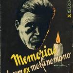 """""""Memórias de um ex-morfinómano"""" (  ) - Reinaldo Ferreira. Quantas vezes certos indivíduos, ignorantes dos segredos das drogas – ou conhecedores apenas através de literatices ridículas dos fantasiosos, virgens de qualquer toxicomania – se encanzinavam em querer saber:«– Mas como foi que V. apanhou o vício da morfina? Como foi que você começou?»        Interrogavam-me abanando a cabeça, num tom de lástima – que ocultava, quase sempre, o impulso duma excitação e duma curiosidade – gémeas às dos beatos, tartufiando contra os pecados alheios – mas tentados a espreitá-los, pelo menos, onanìsticamente…"""