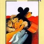 """""""Os Colegas"""" (1972)- Lygia Bojunga. Em """"Os Colegas"""", livro ganhador de vários prêmios nacionais e internacionais a autora cria um de seus mais famosos grupos de personagens, entre os quais a cachorra Flor, o ursíssimo Voz de Cristal, o coelho Cara-de-pau, e os vira-latas Virinha e Latinha: seres abandonados, vivendo à margem da vida, mas que - uma vez reunidos pelo acaso - descobrem a amizade, a solidariedade e uma intensa alegria de viver. Lygia Bojunga Nunes (Pelotas/RS, 26 de agosto de 1932), ou simplesmente Lygia Bojunga, iniciou a sua vida profissional como atriz, tendo-se dedicado ao rádio e ao teatro, até voltar-se para a literatura. Com a obra """"Os colegas""""  conquistou um público que se solidificou  com """"Angélica"""" (1975), """"A casa da madrinha"""" (1978), """"Corda bamba"""" (1979), """"O sofá estampado"""" (1980) e """"A bolsa amarela"""" (1981). Por estes livros recebeu, em 1982, o Prêmio Hans Christian Andersen, o mais importante prêmio literário infantil, uma espécie de Prêmio Nobel da literatura infantil. O prêmio foi concedido pela International Board on Books for Young People, filiada à UNESCO. Os colegas já antes havia conquistado o primeiro lugar no Concurso de Literatura Infantil do Instituto Nacional do Livro (INL), em 1971, com ilustrações do desenhista Gian Calvi."""