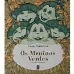 """""""Os meninos verdes"""" (      )- Cora Coralina. Um dia os meninos verdes apareceram no quintal da Casa Velha da Ponte. E agora, Dona Cora, o que é que se faz com esses seres estranhos? São gente, bicho ou salta-caminho? Cora Coralina, pseudônimo de Ana Lins dos Guimarães Peixoto Bretas, (Cidade de Goiás, 20 de agosto de 1889/- Goiânia, 10 de abril de 1985) , poetisa e contista. Considerada uma das principais escritoras brasileiras, ela teve seu primeiro livro publicado em junho de 1965 (Poemas dos Becos de Goiás e Estórias Mais), quando já tinha quase 76 anos de idade. Mulher simples, doceira de profissão, tendo vivido longe dos grandes centros urbanos, alheia a modismos literários, produziu uma obra poética rica em motivos do cotidiano do interior brasileiro, em particular dos becos e ruas históricas de Goiás."""
