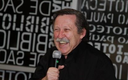 O escritor na biblioteca: Pedro Bandeira