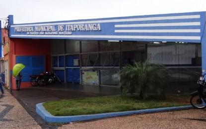 Prefeitura de Itaporanga realiza concurso para 69 vagas
