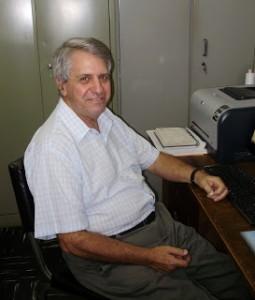 Professor Raoul Henry