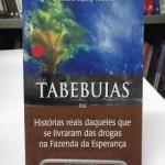 """""""Tapebuias"""" (2001)- Christiane Suplicy Teixeira. Isolamento, tratamento psicológico e medicação: este é o senso comum no que diz respeito à recuperação de toxicodependentes, no entanto, basta conhecer um pouco sobre as fazendas da esperança para que todas essas idéias caiam por terra."""
