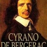 """""""Cyrano de Bergerac"""" (1898)- Edmond Rostand. O personagem Cyrano de Bergerac é um herói romântico, que combate a covardia, a estupidez e a mentira. Ele ama sua prima,Madeleine Robin(Roxane), moça inteligente, mas um tanto pedante, que gosta de ser cortejada com palavras bonitas e originais. O jovem Cristiano também a ama, mas não sabe falar com brilhantismo, ao contrário de Cyrano, que tem o dom da palavra. Cyrano, sem esperanças de conquistar a prima, em razão de ser bastante feio, resolve ajudar Cristiano a conquistá-la através das palavras. O autor Edmond Eugène Alexis Rostand (Marselha, 1 de abril de 1868 — Paris, 2 de dezembro de 1918) foi um poeta e dramaturgo francês, cuja fama se deve, principalmente, por esta obra. Ele é pai do biólogo Jean Rostand."""