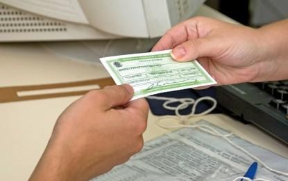 Angatuba conta com 226 eleitores a mais que em outubro de 2012. Eleitorado paulista aumenta 2,4% em dois anos