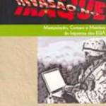 """""""Invasão no Iraque (manipulação, censura e mentiras da imprensa dos EUA"""". (2005)- Carlos Eduardo Magalhães. O governo norte-americano desrespeitou boa parte do mundo dito civilizado, quando ignorou o Conselho de Segurança da ONU, ao invadir o Iraque. Usou e abusou das mentiras sobre a existência das armas de destruição em massa (ADM) no país do ditador Saddam Husseim. E para isso, para sustentar essas mentiras, a mídia norte-americana foi fundamental. Mentiram, manipularam e censuraram informações para convencer a todos que haviam as tais ADMs no Iraque."""