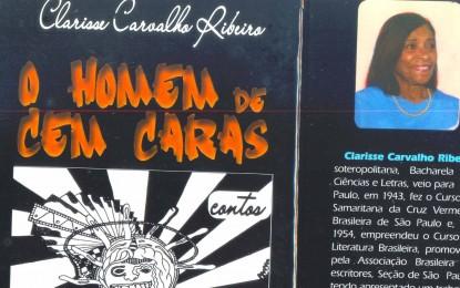 Morreu nesta quarta-feira em Angatuba a escritora Clarisse Carvalho Ribeiro