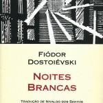 """""""Noites Brancas"""" (1948)- Fiódor Dostoiévsk. """"Noites Brancas"""" , obra do escritor russo Fiódor Dostoiévski. O livro que mais aproxima Dostoiévski do romantismo, foi escrito em 1848, antes de sua prisão. Como personagem central se tem o Sonhador, que em uma das noites brancas da capital São Petersburgo apaixona-se por Nástienka. Nesta obra, diferentemente de outras, em que a preocupação social é a diretriz para o enredo, desta vez encontramos um Dostoiévski romântico, lúdico. O personagem principal, que ao contrário das versões teatrais e cinematográficas, não tem nome, vaga errante pela """"noite branca"""" de São Petersburgo. """"Noite branca"""" refere-se a um fenômeno comum na Europa em que, mesmo com o Sol se pondo ele permanece um pouco abaixo da linha do horizonte, deixando a noite clara, causando uma atmosfera onírica. Um encontro casual muda completamente a vida do até então solitário protagonista: conhece a ingênua e também sonhadora Nástienka, que aos prantos, espera aquele a quem um ano antes tivera prometido o seu amor. Fiódor Mikhailovich Dostoiévski ( Moscovo, 11 de novembro de 1821 / São Petersburgo,  9 de fevereiro de 1881),  ocasionalmente grafado como Dostoievsky – escritor russo, considerado um dos maiores romancistas da literatura russa e um dos mais inovadores artistas de todos os tempos.  É tido como o fundador do existencialismo, mais frequentemente por """"Notas do Subterrâneo"""", descrito por Walter Kaufmann como a """"melhor proposta para existencialismo já escrita."""""""