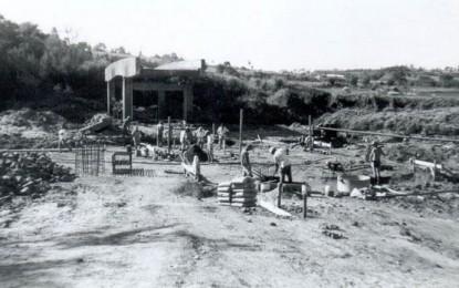 Economia na reconstrução da ponte do rio Guareí em Angatuba foi destacada no Estadão há 20 anos