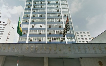 TRE-SP indefere quatro chapas ao Senado e duas ao governo do Estado