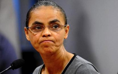 Apogeu e queda de Marina Silva