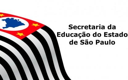 Secretaria de Estado da Educação abre concurso para 5.734 vagas