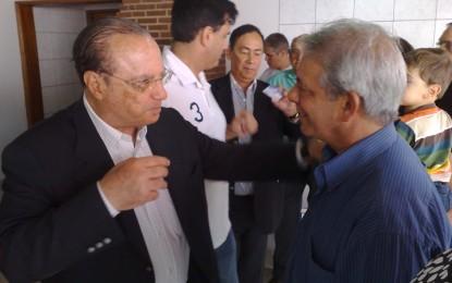 TRE-SP indefere candidatura de Paulo Maluf por ato de improbidade administrativa