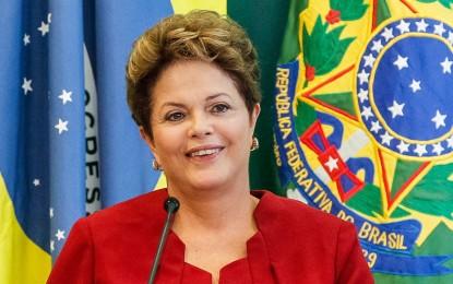 13 razões para eleger Dilma
