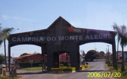 Câmara de Campina do Monte Alegre realiza concurso