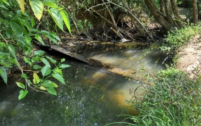 Moradores do bairro Cambuí sofrem o sério problema da falta de água