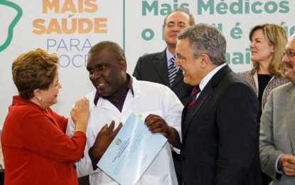 Liminar impede Conselho de Medicina de Goiás de divulgar campanha contra Dilma na internet