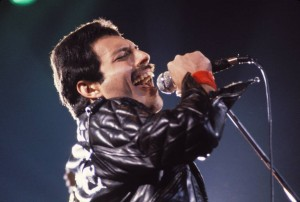 fred mercury