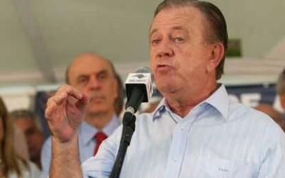 TSE aprova registro de candidatura de Gonzaga de forma unânime
