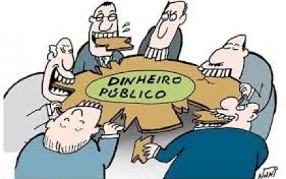 Quanto custa um parlamentar: deputado e senador