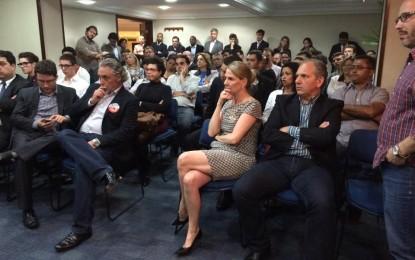 Juristas lançam manifesto nacional em apoio à Dilma