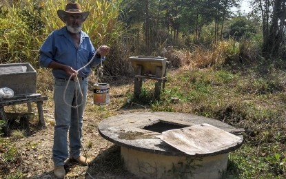Promotoria Pública pede solução urgente para solucionar falta de água no Cambuí, Angatuba