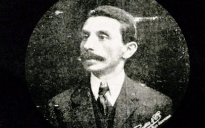 Euclides da Cunha, o ecologista