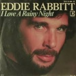 1 eddie rabbit
