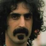 1 Frank Zappa