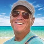 1 Jimmy Buffet
