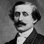 1 Louis moreau Gottschalck