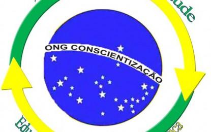 Ong Conscientização elege nova diretoria