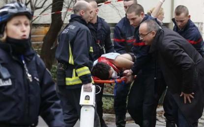 O terrorismo, a extrema-direita e o suicídio europeu
