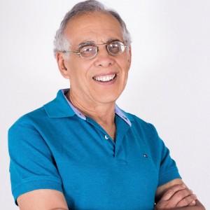 Professor Cesar