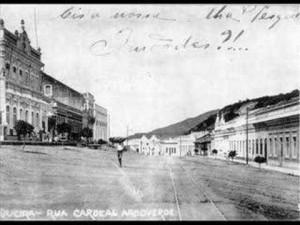 Um perfil de Pesqueira, Pernambuco, na primeira metade do século 20