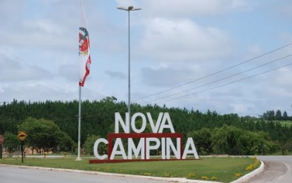 Prefeitura de Nova Campina realiza concurso para professores e para  profissionais de nível médio
