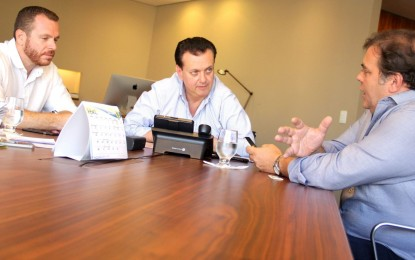 Ministro Gilberto Kassab visita Itapeva neste sábado (25/04)