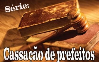 Uso indevido de meios de comunicação pode dar cassação. Prefeitos de Rolândia (PR) e Cajamar (SP) foram cassados