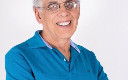 No ano de 1983 vereador Cesar Ribeiro pedia concurso para dentistas permanentes nas escolas de Angatuba