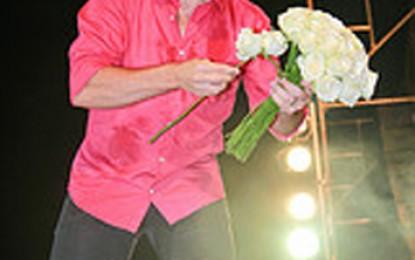 Tribunal de Contas pede explicação à prefeitura de Angatuba para show do cantor Daniel realizado em 2012