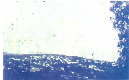 Câmara de Angatuba e a história de uma antiga sessão
