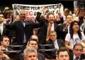 Câmara dos deputados aprova em 2º turno redução da maioridade penal em crimes graves