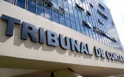 Tribunal de Contas realiza concurso para Auxiliar da Fiscalização Financeira. Salário de R$ 4.606,80