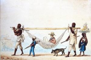 Pintura de Jean Baptiste Debret